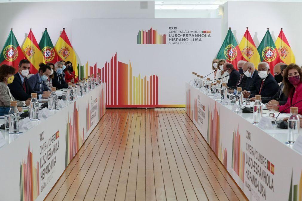 Cimeira Ibérica: Confederações empresariais pedem urgência no Plano de Recuperação europeu