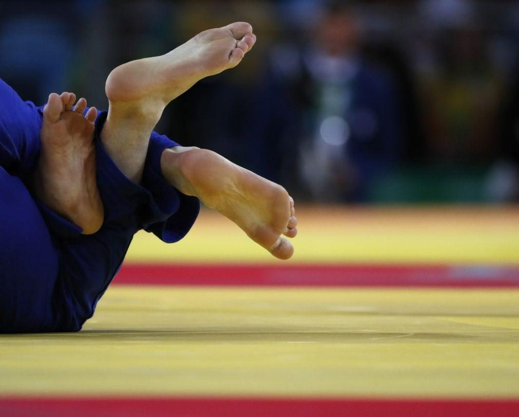João Fernando e Vasco Rompão revalidam título de campeões nacionais de judo