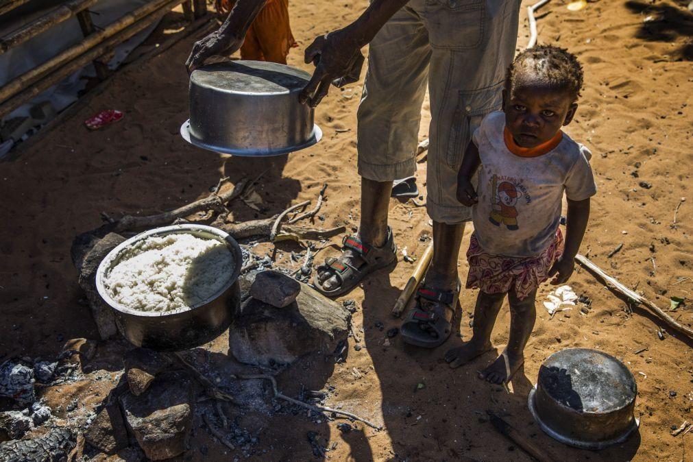Covid-19: Mais uma morte e 102 novos casos em Moçambique