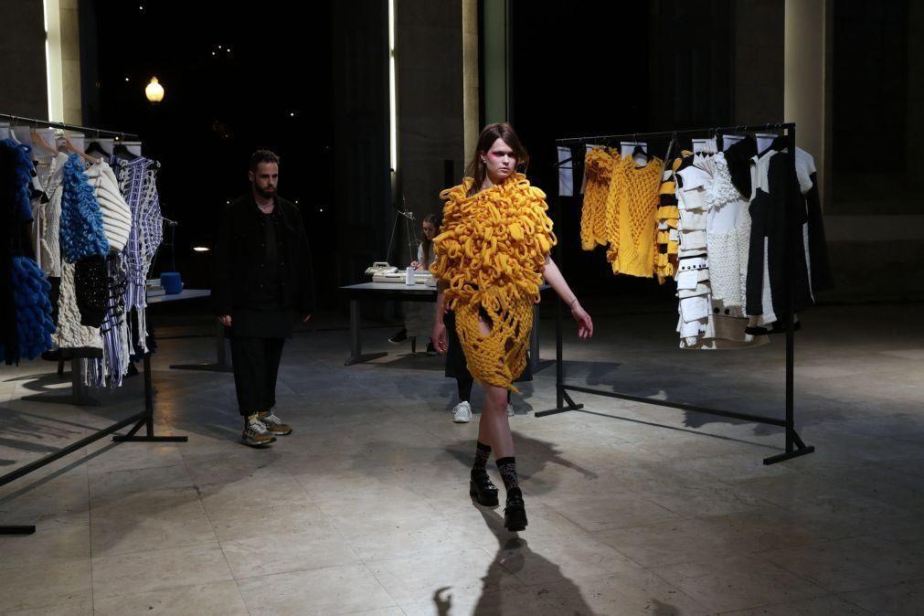 Portugal Fashion: Evento regressa ao Porto com menos 80% do público nos desfiles