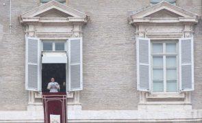 Papa pede mais participação feminina na Igreja