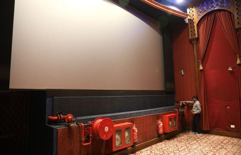 Orçamento do Instituto do Cinema e Audiovisual para apoio ao setor pode aumentar 5ME