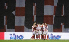 Croácia soma primeiros pontos no Grupo 3 da Liga das Nações ao bater Suécia