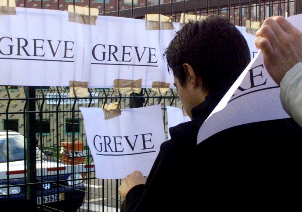 Covid-19: Greve no ensino superior arranca hoje sem data para terminar