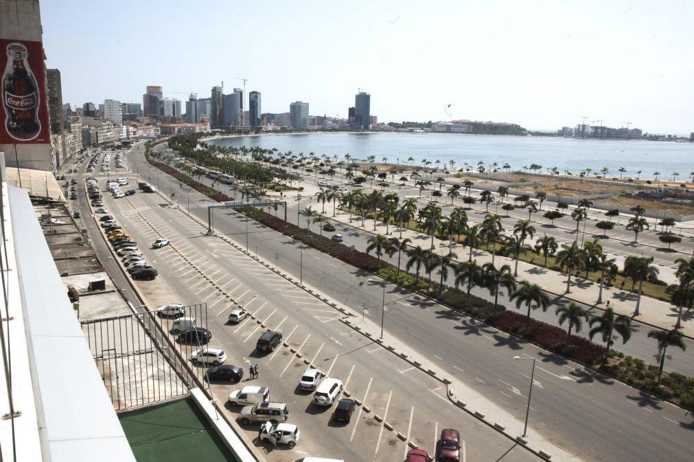 Covid-19: Angola cai mais de 5% e estaria em 'default' sem ajuda dos bancos multilaterais - BFA