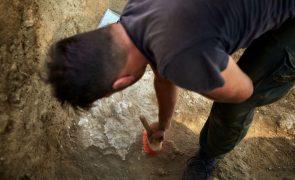Paleontólogos descobrem em Oleiros fósseis nunca antes identificados em Portugal