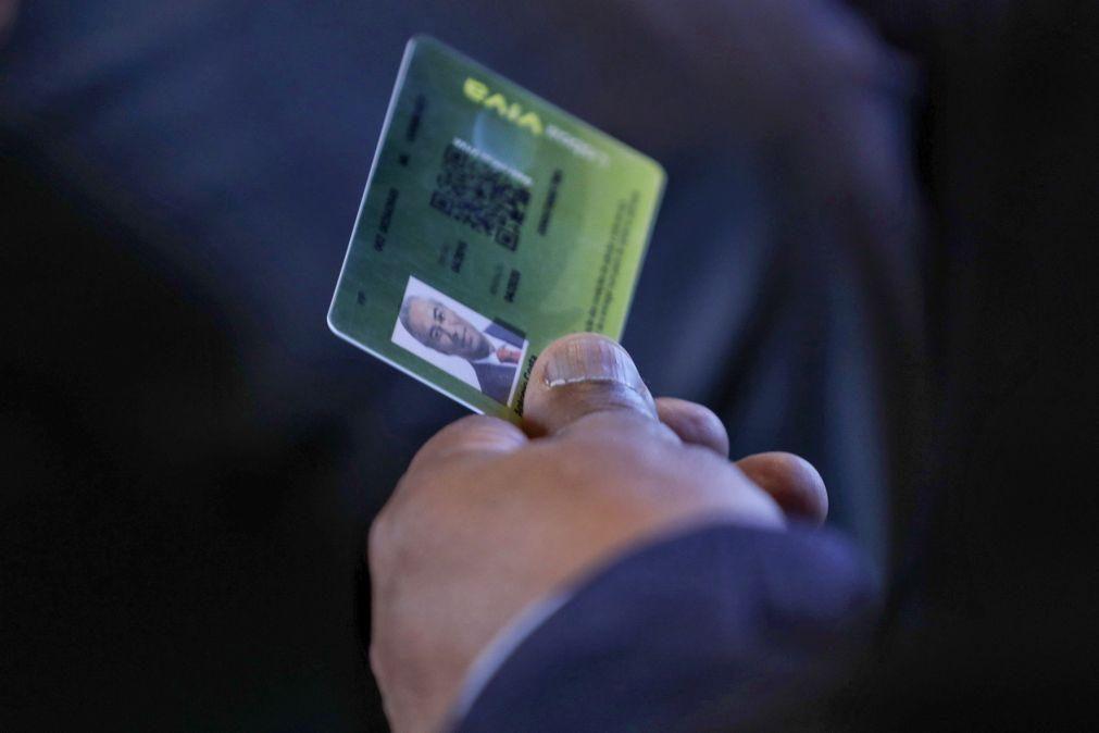 Adesão e renovação de passes 4_18 ou sub23 do Lisboa Viva já pode ser feita 'online'