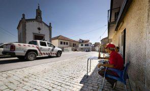 Covid-19:- Vila Real com 73 casos apela ao uso de máscara na rua e pede mais fiscalização