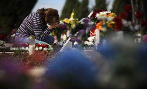 Conferência Episcopal Portuguesa quer cemitérios abertos a 01 e 02 de novembro