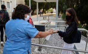 OE2021: Mais três mil funcionários nas escolas com nova portaria de rácios
