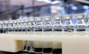 Covid-19: África CDC quer entre 40 a 60 por cento da população africana vacinada