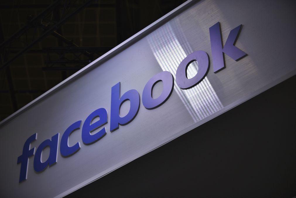 Facebook vai remover mensagens que neguem o Holocausto