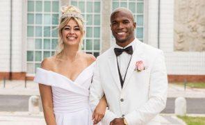 O Noivo É Que Sabe As imagens do casamento de sonho de Bruna e Adérito e o agradecimento do casal em Fátima