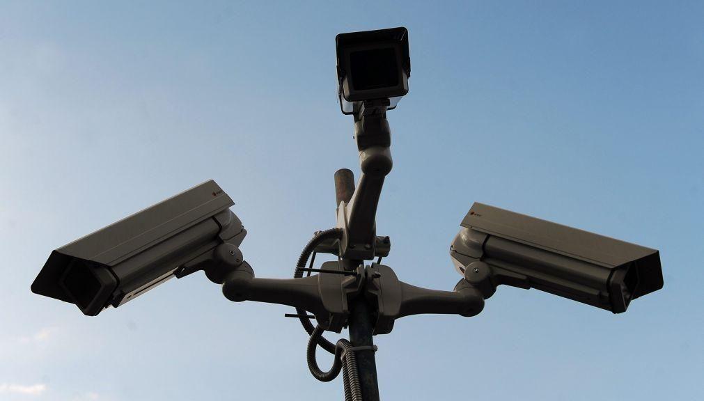 Coimbra com autorização para reinstalar câmaras de videovigilância na cidade