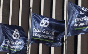 OE2021: Governo espera receber 534 ME com dividendos de CGD e Banco de Portugal