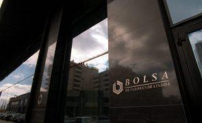 Bolsa de Lisboa abre a subir 0,62%