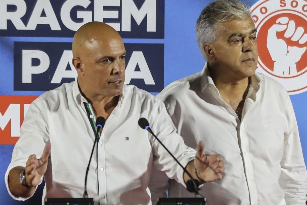 Buscas da PJ em municípios da Madeira têm