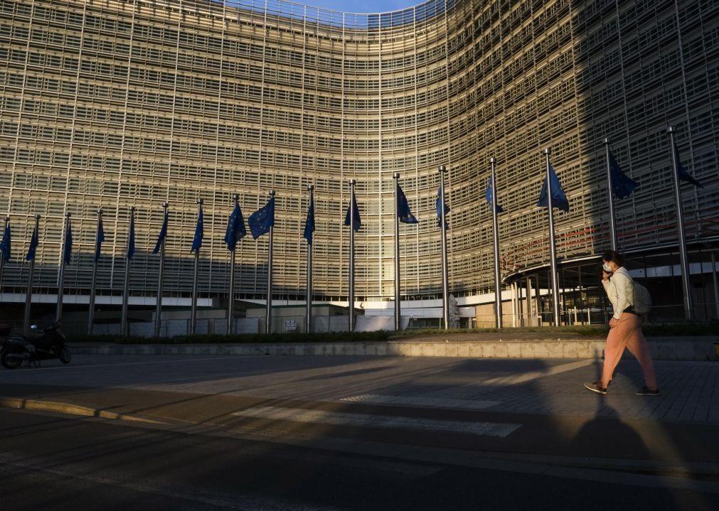 Covid-19: Bruxelas permite ajudas estatais e recapitalizações de empresas até 2021