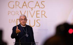 Bispo José Ornelas alerta em Fátima para os