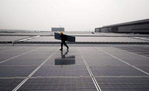 OE2021: Energia limpa e transportes nas prioridades do ambiente e Ação Climática