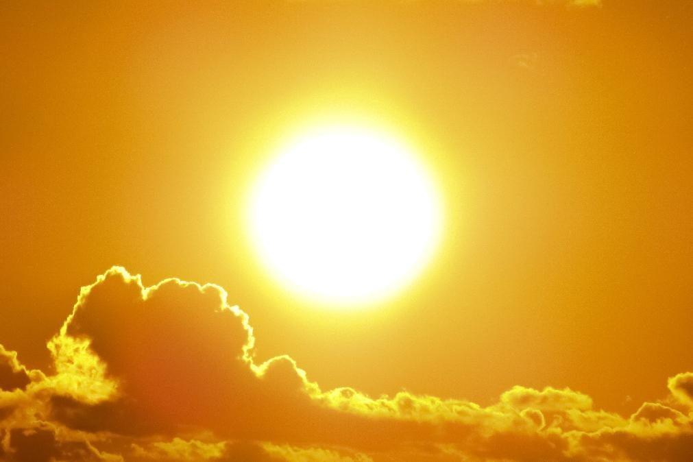 Meteorologia: Previsão do tempo para quarta-feira, 14 de outubro