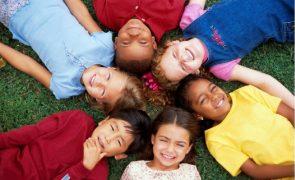 20 ideias para celebrar o Dia da Criança com os miúdos