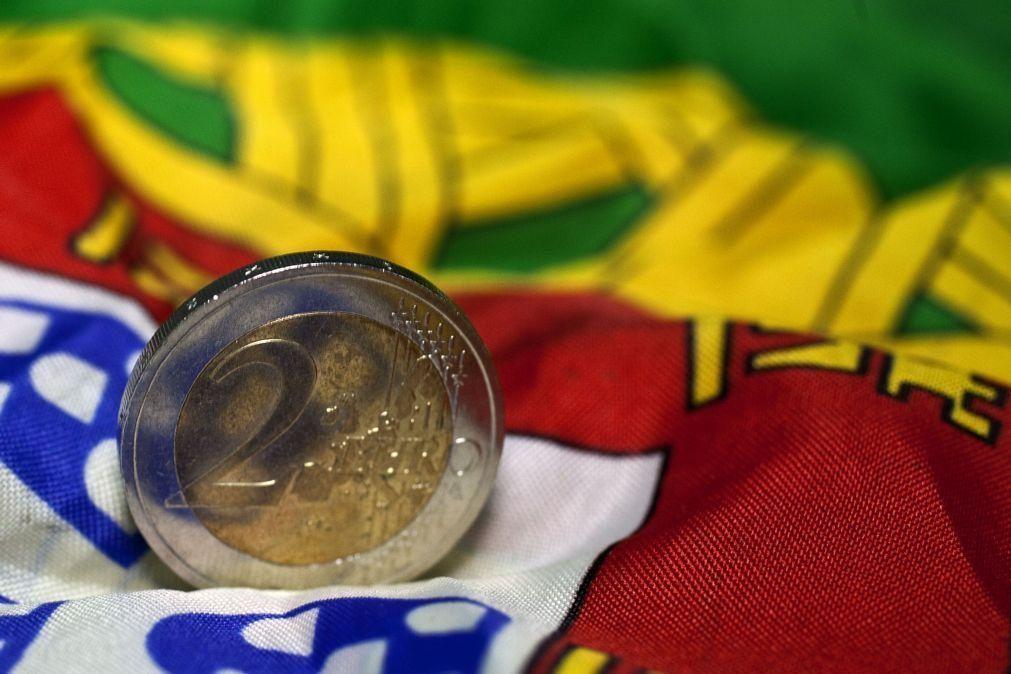 FMI/Previsões: Fundo prevê que PIB português caia 10% em 2020 e recupere 6,5% em 2021