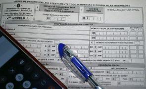 OE2021: Tabelas de retenção dão 5 euros no máximo a salários até 1.500 euros
