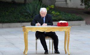 Vice-PM da Polónia ameaça vetar orçamento da UE se