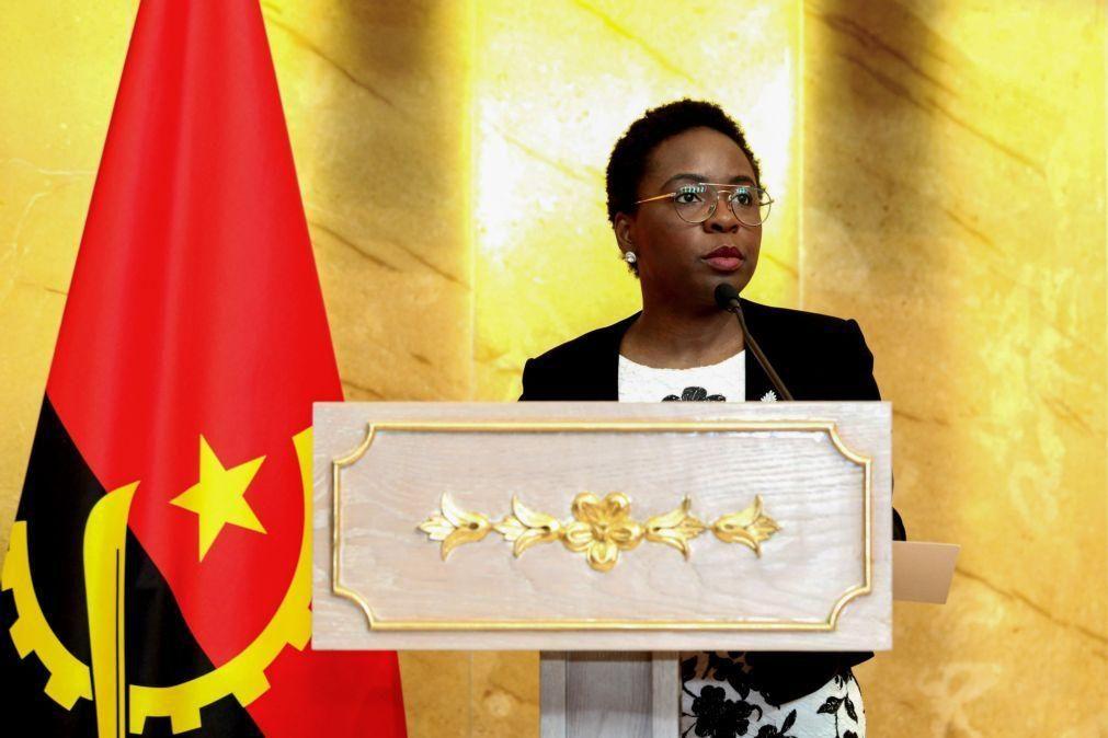 Prolongamento do alívio da dívida é essencial para sobrevivermos - Governo angolano
