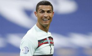 Ministro italiano do desporto classifica atitude de Ronaldo de