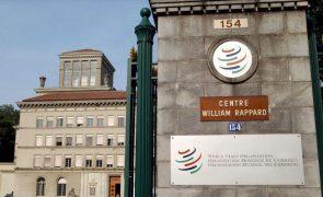 OMC autoriza UE a avançar com tarifas retaliatórias de 3,4 ME contra EUA