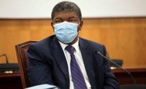 Angola pode ser uma potência agrícola no continente africano -- João Lourenço
