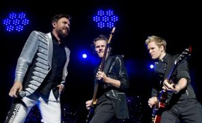 Duran Duran, Bush e Jason Derulo no Rock in Rio Lisboa 2021