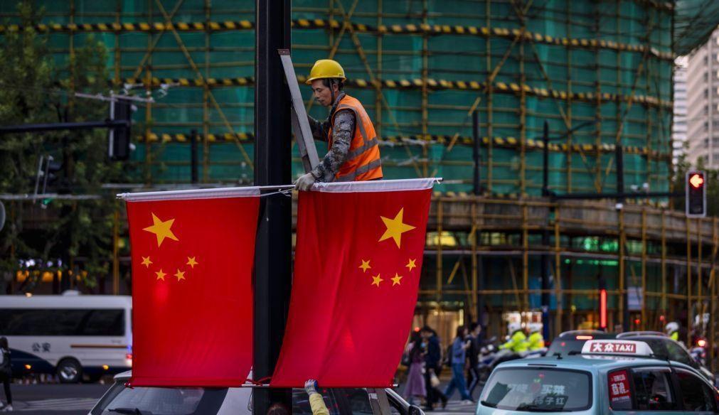 Presidente chinês promete apoio ao desenvolvimento de 'hub' de tecnologia da China