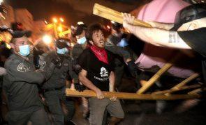 Covid-19: Estados usam a pandemia para reprimir dissidências políticas - ONG