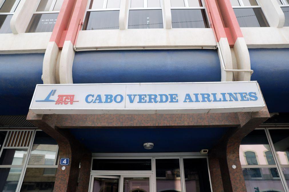 Governo quer Cabo Verde Airlines redimensionada em trabalhadores e aviões