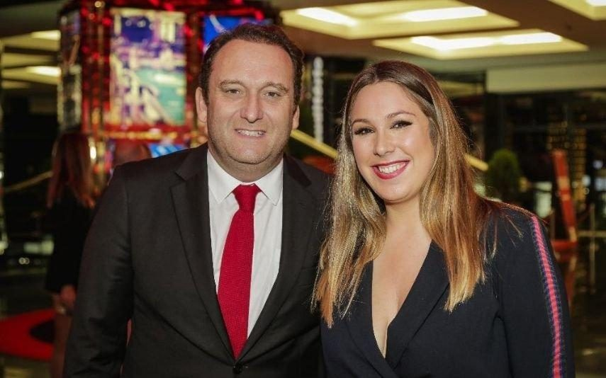 Joana Machado Madeira está grávida