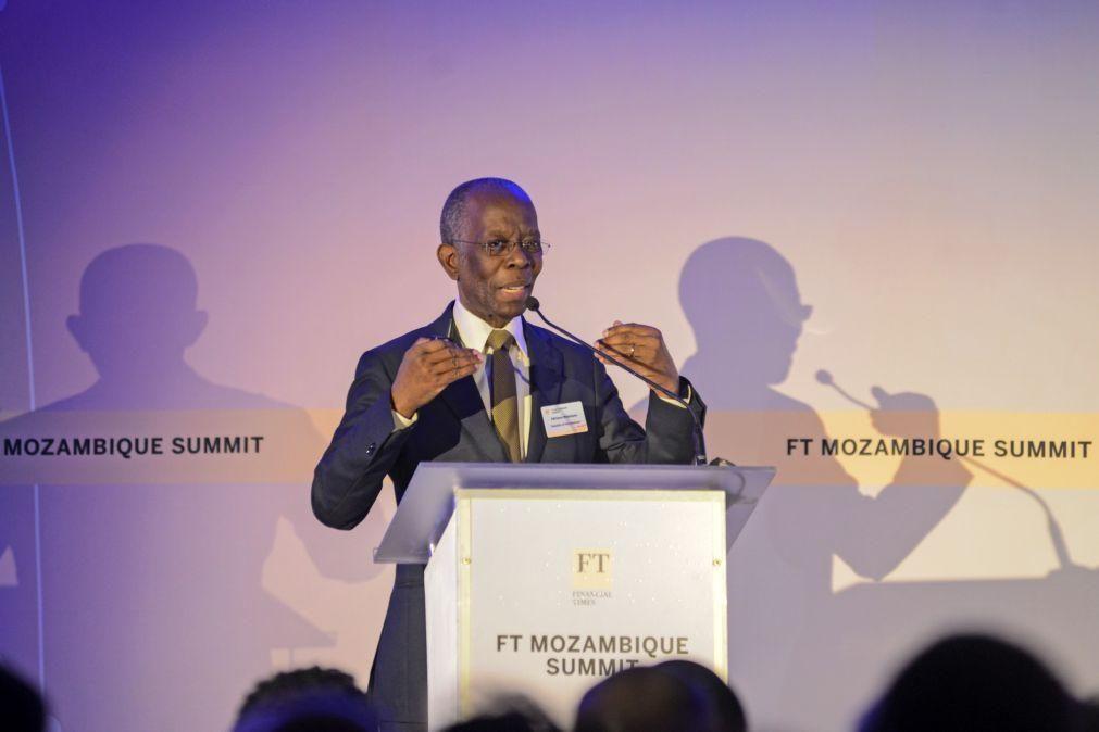 Covid-19: Moçambique deixou 'eurobonds' fora de pedido de alívio para evitar