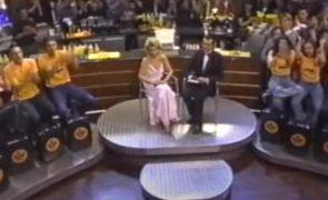 Lembra-se do Bar da TV? Descubra como está o vencedor do reality show que a SIC estreou em 2001