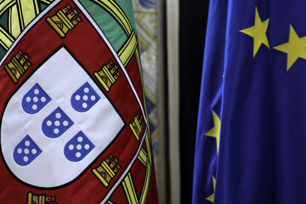 Portugal entre principais beneficiários da UE de verbas para PME com 5 mil ME