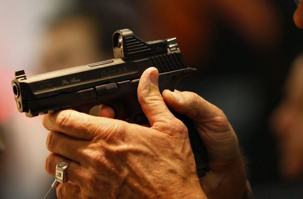 PJ deteve 52 pessoas em operação de combate ao tráfico de armas no Norte