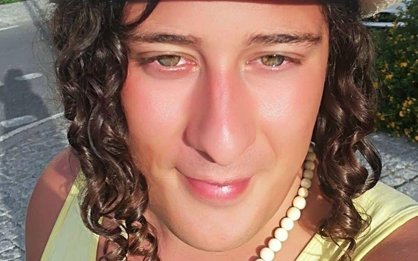 Ex-namorada de André Filipe do Big Brother apresenta queixa na polícia