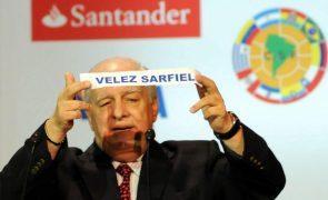 Justiça suíça devolve à Confederação Sul-Americana de Futebol 34 milhões de euros