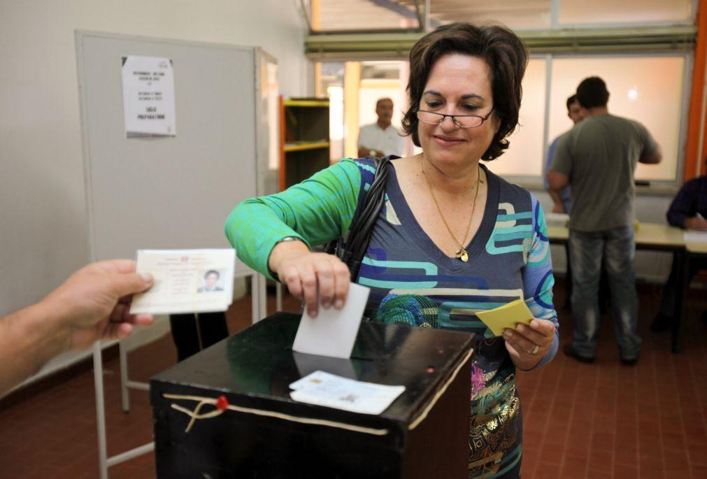 CCDR: Isabel Damasceno eleita presidente no Centro com 1.909 votos em universo de 2.836