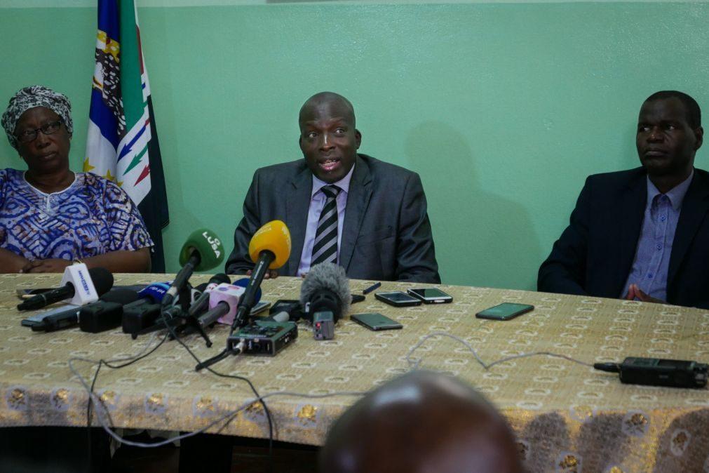 Renamo acusa Governo moçambicano de inviabilizar gestão de municípios da oposição