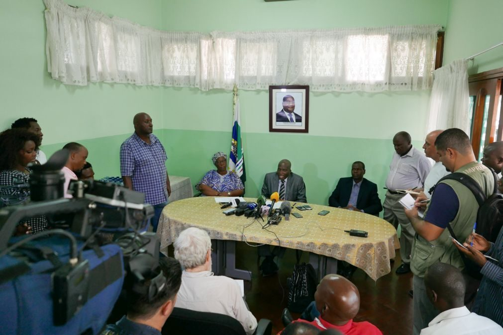 Oposição moçambicana acusa partido no poder de coação sobre militantes