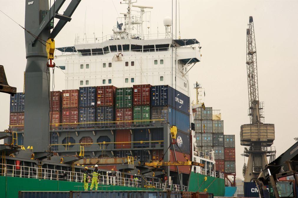 Centros de vigilância marítima do Lobito e Namibe vão custar 24 milhões de euros