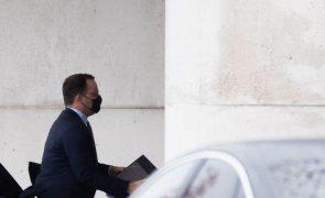 Ministro da Saúde alemão defende limites temporários às liberdades