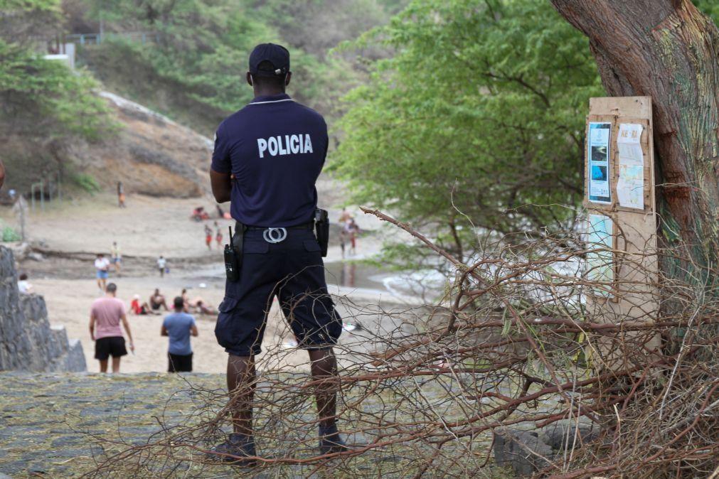 Cabo Verde abre concurso para contar com mais 120 polícias em 2021
